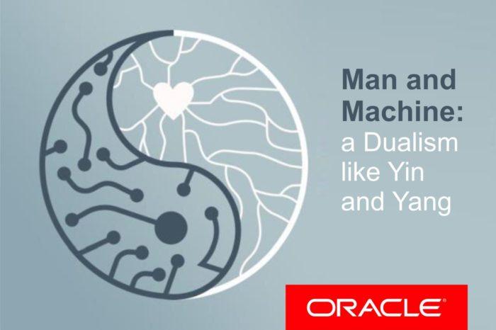 Człowiek i maszyna, rywalizacja czy współpraca?! - badanie Oracle wskazuje, że ta kwestia niepokoi prawie jedną czwartą pracowników na świecie.