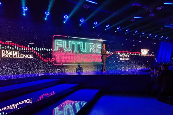 Future Thinkers - Dell Technologies wspólnie z partnerami podczas DTF 2019, przedstawia 10 najważniejszych trendów kształtujących przyszłość.