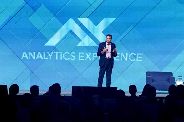 SAS Analytics Experience 2019 - Czyli jak efektywnie wykorzystywać analitykę w codziennych działaniach, aby zapewniała wymierne korzyści.