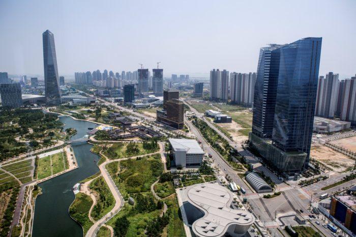 Smart City – czy tak będą wyglądać miasta przyszłości?