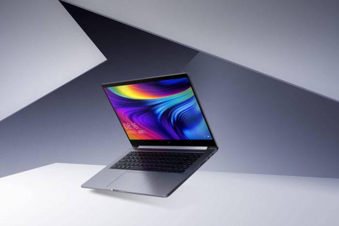 Xiaomi prezentuje swój nowy laptop. Mi Notebook Pro 15 wykorzystuje procesory Intel Core Comet Lake-U 10 generacji oraz GeForce MX250.