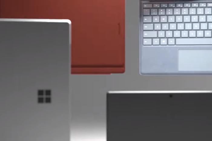 Microsoft Surface Pro 7 - flagowy laptop 2-w-1 w nowej odsłonie wykorzystuje procesory Intel Core 10 generacji.