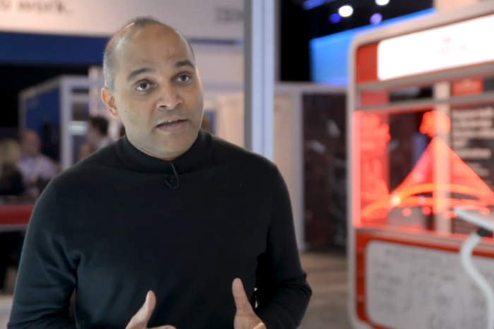 Deepak Patil, jeden z twórców Microsoft Azure i niedawny dyrektor ds. technologii w Virtustream, stanie na czele Dell Technologies Cloud.