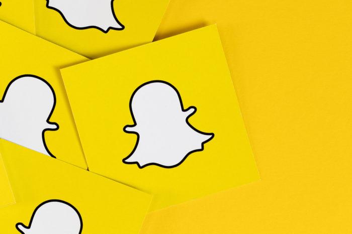 Snapchat bije rekord w trzecim kwartale 2019 roku, zyskując 7 mln użytkowników i wzrost przychodów o 50%.