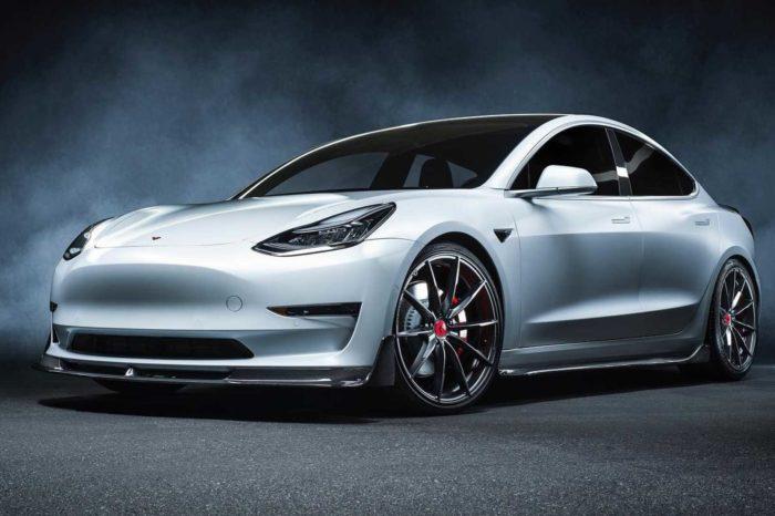 Tesla kupiła startup DeepScale zajmujący się AI i widzeniem maszynowym. Czyżby automatyczne taksówki były już blisko?
