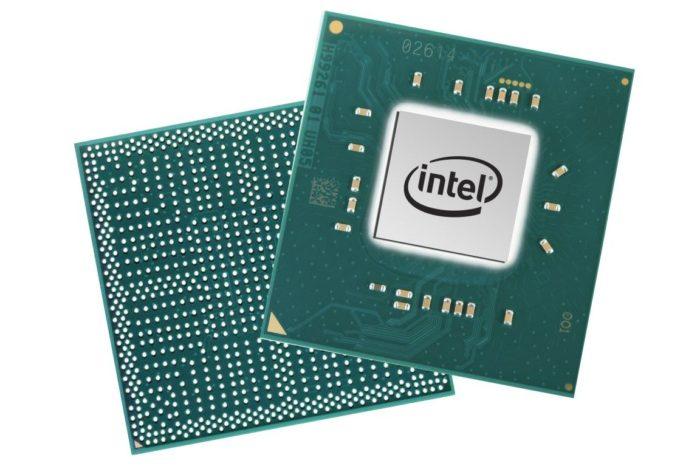 Intel odświeżył swoje najtańsze, czterordzeniowe i dwurdzeniowe CPU. Intel Pentium Silver oraz Celeron teraz nieco szybsze.