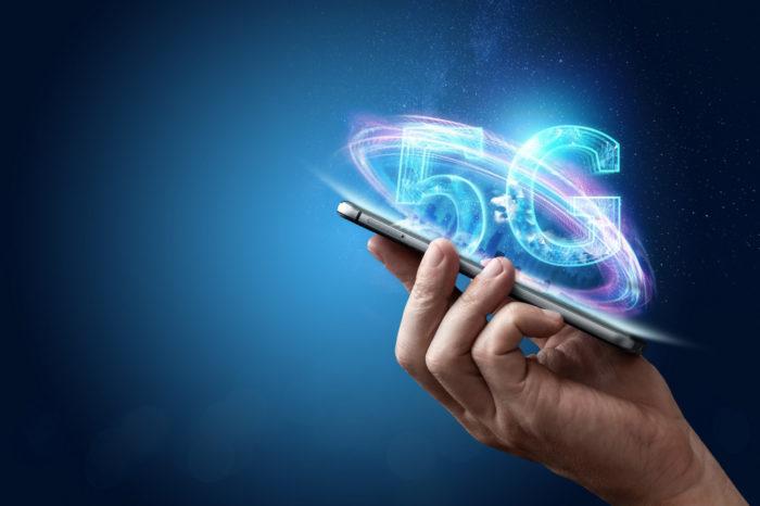 5G w praktyce: koreańscy użytkownicy sieci piątej generacji to już 3,46 mln osób. Ile danych średnio pobierają?