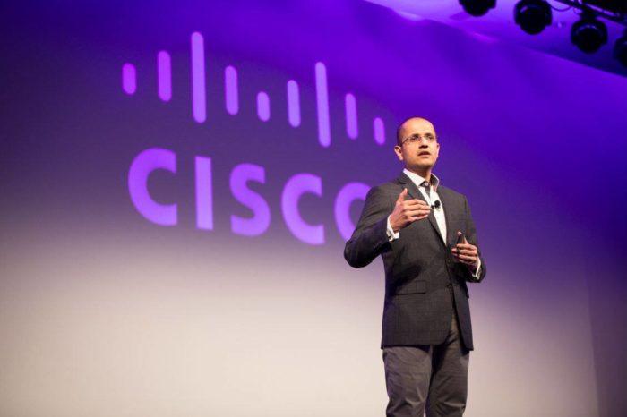 Nirav Sheth, były wiceprezes ds. globalnej sprzedaży i inżynierii systemów w Cisco przechodzi do Google Cloud. Będzie zajmował się tematem partnerów.