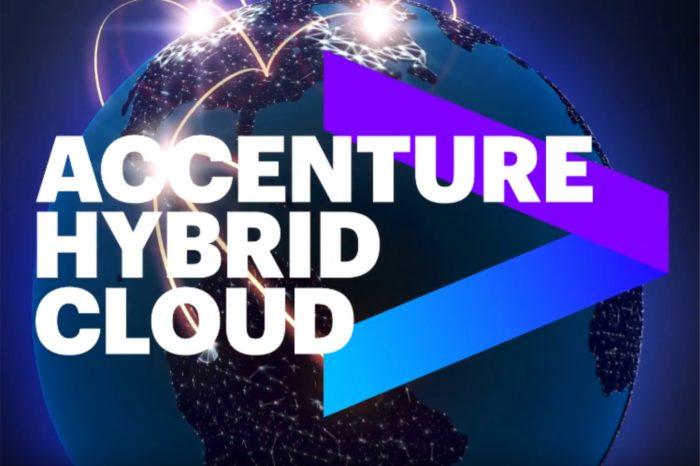 Accenture Hybrid Cloud (AHC) - Nowa platforma hybrydowa, opracowana przez Accenture i Hewlett Packard Enterprise jest już dostępna w Polsce.