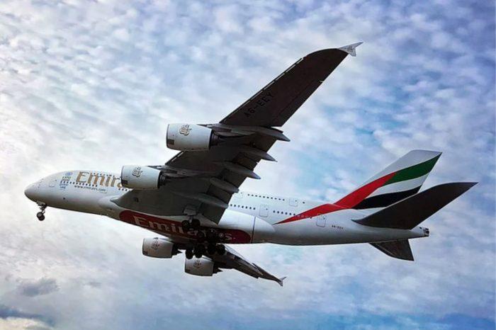 Aviation X Lab to efekt współpracy linii Emirates z firmami Airbus, Collins Aerospace, GE Aviation i Thales, ma odmienić przyszłość podróży lotniczych.