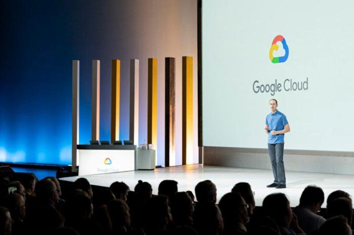 Google podczas konferencji Google Cloud Next London '19 potwierdza, że jest coraz bardziej zaangażowane w rozwój europejskiego biznesu.