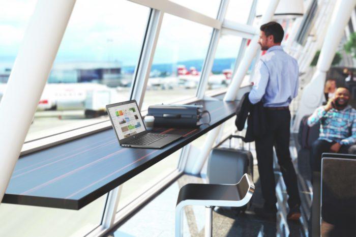 HP przedstawia usługę Device as a Service dla Chrome Enterprise, która zapewnia bezpieczeństwo, kontrolę oraz kompleksowe wsparcie, w każdym środowisku pracy.