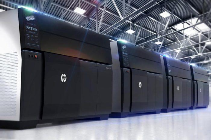 HP podczas konferencji Formnext 2019 zaprezentowało nową ofertę subskrypcji i usług ułatwiających Klientom integrację rozwiązań druku 3D z ich bieżącą strategią produkcyjną.
