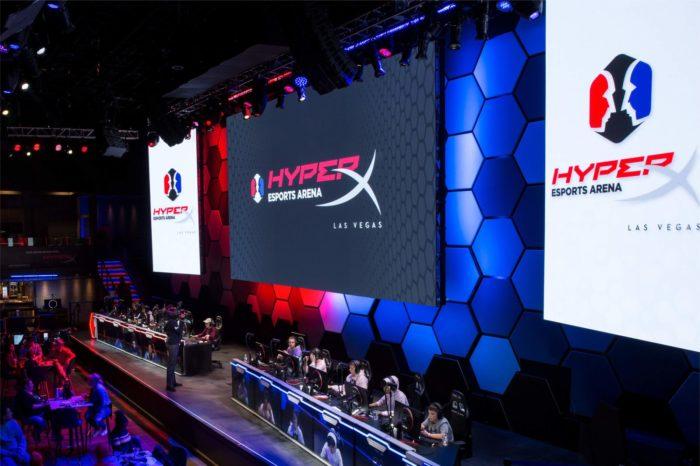 HyperX osiąga kolejne kamienie milowe: sprzedał ponad 10milionów gamingowych zestawów słuchawkowych, milion klawiatur i 65milionów modułów pamięci.