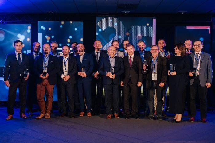 NEC podczas jubileuszowej 10 edycji konferencji NEC Competence Days 2019, uhonorował najlepszych partnerów biznesowych oraz świętował 25 lecie firmy w Polsce.