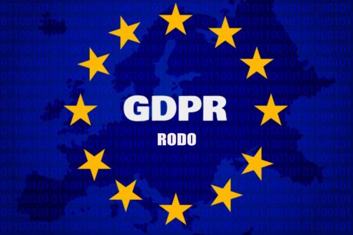 RODO,rozporządzenie o ochronie danych osobowych, dowiedz się gdzie w Europie płacą najwyższe kary? Sprawdź listę państw uwzględniające częstotliwość nakładania grzywien oraz ich wysokość.