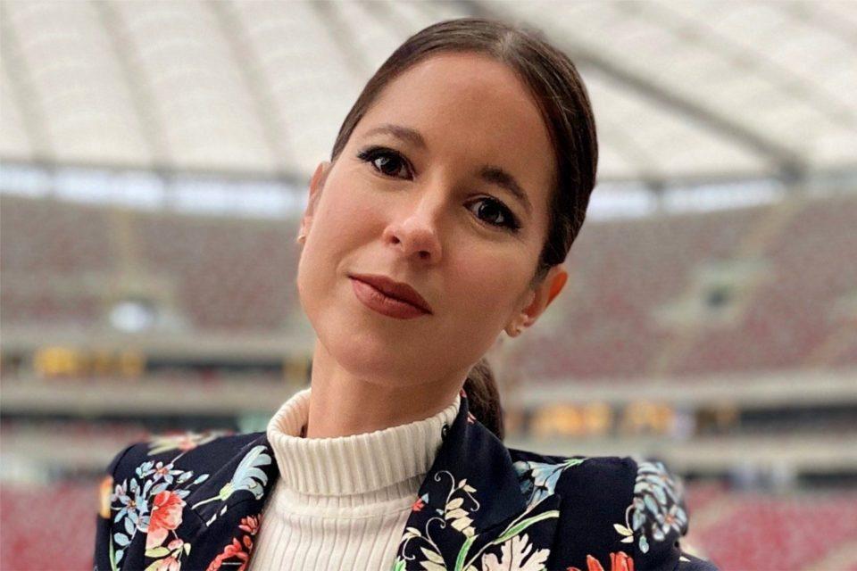 Nanovo wzmacnia struktury handlowe, nowy lider zespołu obsługi klienta. Roksana Kałużna obejmuje stanowisko Business and Relation Director.