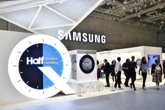 Samsung otwiera się na nowych dostawców i producentów komponentów do sprzętu AGD z regionu EMEA, w ramach nowej inicjatywy Samsung Electronics Poland Manufacturing.
