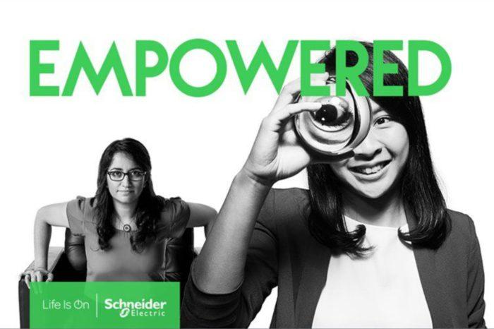 """Schneider Electric został wyróżniony przez Financial Times w pierwszej edycji prestiżowego rankingu """"Liderzy Różnorodności 2020""""."""
