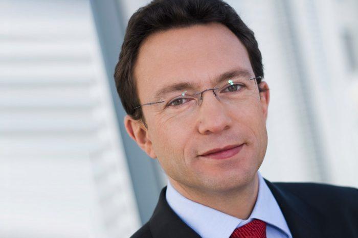 Tomasz Bochenek obejmuje stanowisko Dyrektora Generalnego Oracle Polska.
