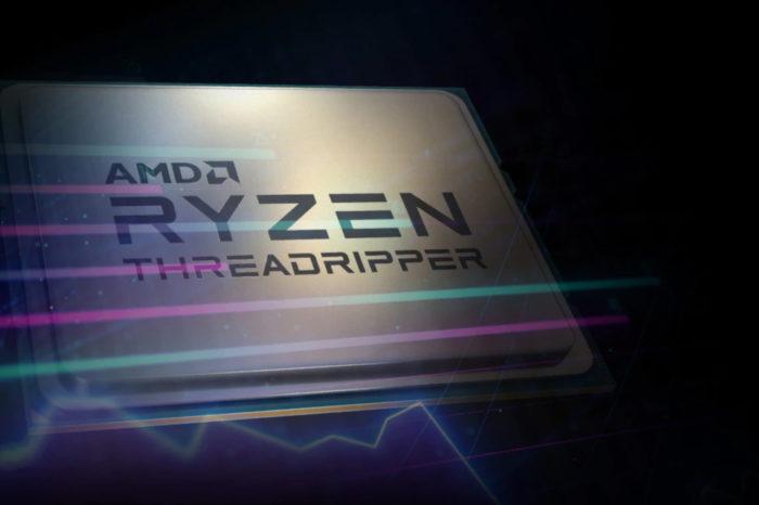 AMD oficjalnie ogłasza nowe procesory Threadripper na architekturze Zen 2. Czyżby kalifornijska firma stała się liderem segmentu HEDT?