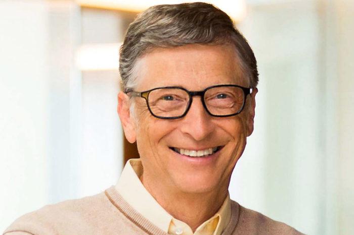 """Założyciel Microsoftu, Bill Gates: """"Huawei zawsze było bardzo innowacyjne""""."""