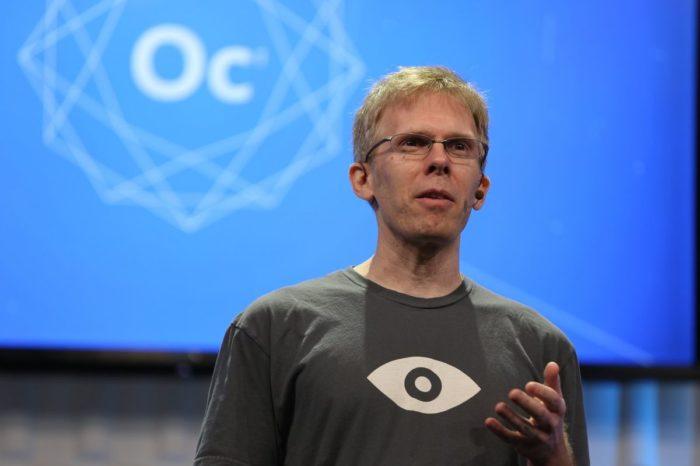 John Carmack ustępuje ze stanowiska w należącym do Facebooka Oculusie. Jak twierdzi, robi to aby realizować swój własny projekt związany z AI.