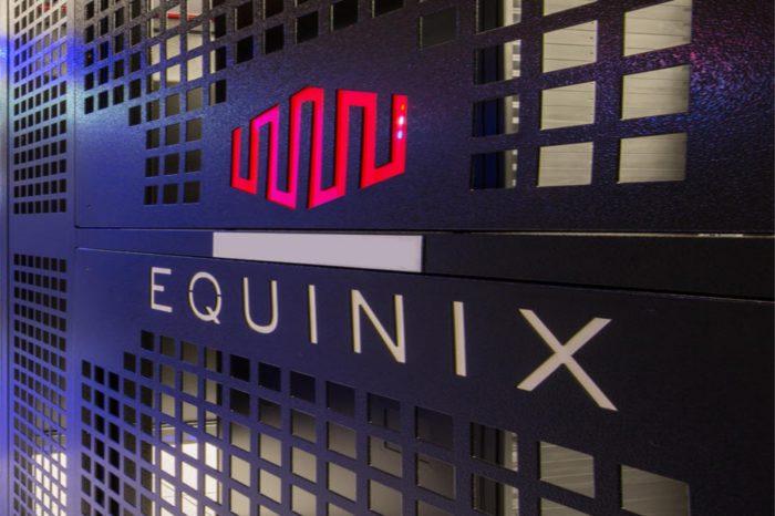 Equinix uzyskał status Google Cloud Premier Partner, współpraca umożliwi klientom łatwiejsze nawiązywanie połączeń imigrację priorytetowych obciążeń na platformę Google Cloud.