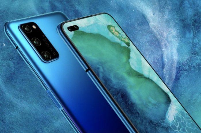 Smartfony Honor V30 i Honor V30 Pro oficjalnie zaprezentowane. Łączność 5G, potrójne aparaty, 40MP i zoom optyczny.