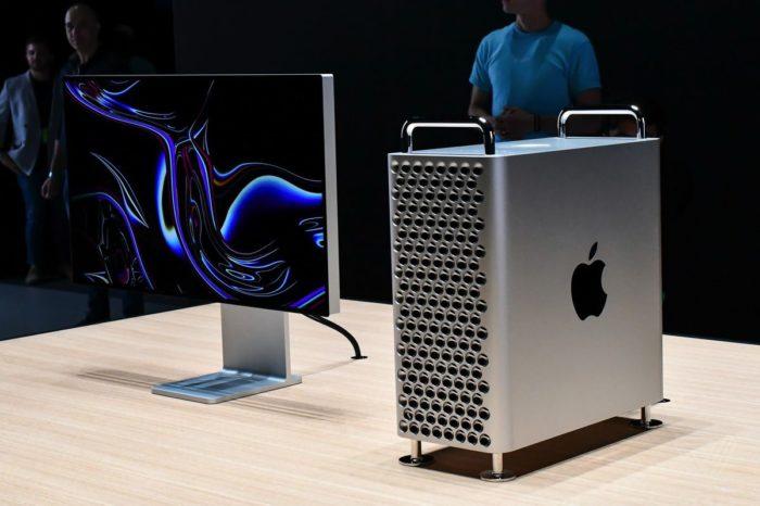 Nowy Apple Mac Pro oraz monitor Apple Pro XDR Display na sklepowe półki trafią w grudniu. Wewnątrz stacji roboczej nawet 28-rdzeniowe procesory Intel Xeon. Cena? Oczywiście absurdalnie wysoka.