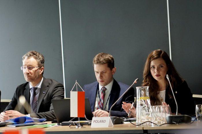 Cyfrowe priorytety Unii Europejskiej. Prace nad nowymi zasadami świadczenia usług cyfrowych na terenie UE głównym tematem posiedzenia Grupy D9+ w Polsce.