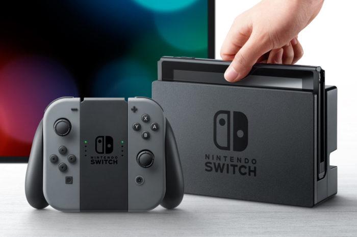 Akcje Nintendo wystrzeliły w górę. Powód? Mobilna konsola Nintendo Switch zadebiutowała w Chinach.