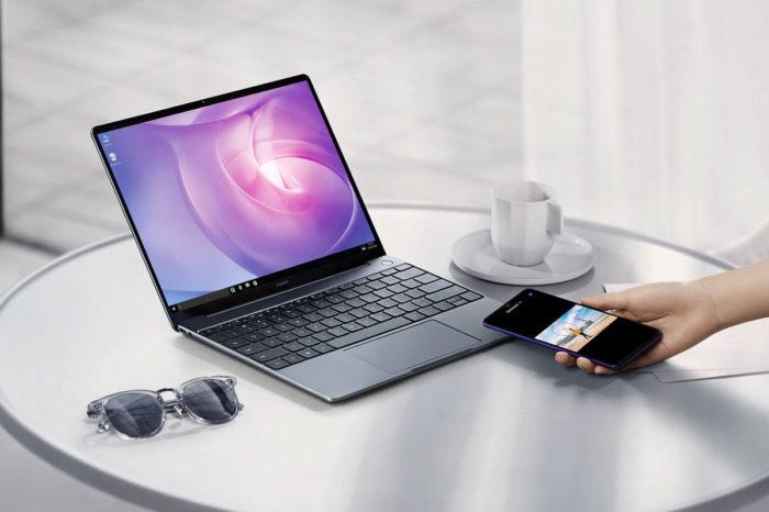 Huawei wprowadza nową wersję laptopa MateBook 13. Świetny ultrabook teraz będzie dostępny z kartą graficzną GeForce MX250.