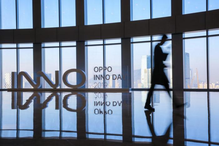 OPPO podczas wydarzenia OPPO INNO DAY 2019 zaprezentowała plany związane z epoką inteligentnej łączności oraz zapowiedziała inwestycje w wysokości 7 mld USD na badania i rozwój w ciągu kolejnych trzech lat.