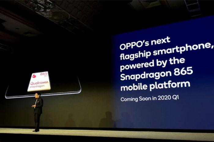 OPPO uruchomi smartfony 5G obsługiwane przez platformy mobilne Qualcomm Snapdragon 865 i 765G.