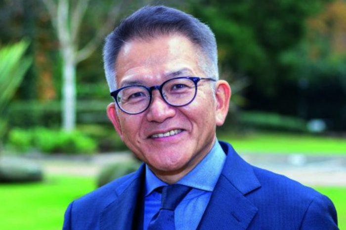 OKI Europe powołuje nowego dyrektora zarządzającego. Tsukasa Takasawa, Dyrektor Grupy OKI i były kierownik ds. bankowości zostaje zarządzającym w Europie.