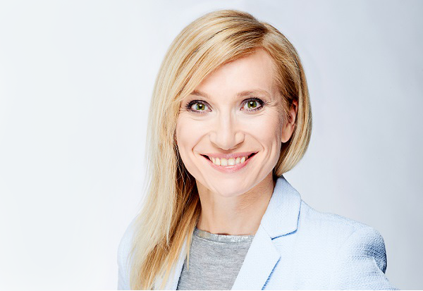 Małgorzata Seck znowym rokiem dołączy do zespołu T‑Mobile Polska, gdzie poprowadzi departament pracujący nad rozwojem usług TV.