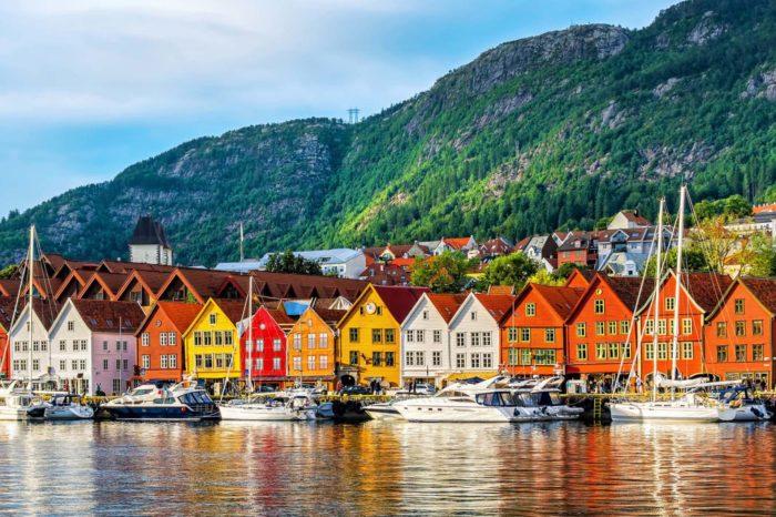 Norweski operator wybiera szwedzkiego Ericssona do wdrożenia 5G. Huawei jednakże pozostaje w grze.