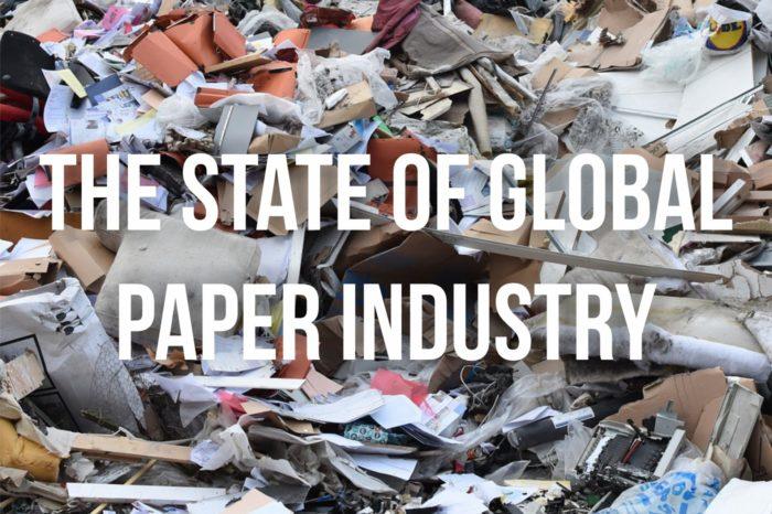 Ekologia i digitalizacja w firmach to głównie jedynie marketing. Niestety, jak pokazują dane nie mamy powodów do zadowolenia.