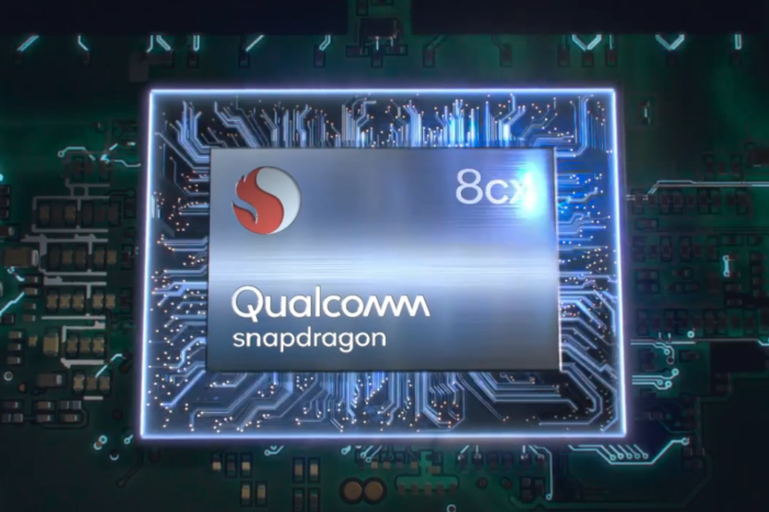Qualcomm Snapdragon 8c - procesor dla lekkich ultrabooków z wbudowanym modemem 5G. Osiem rdzeni w cienkim komputerze.