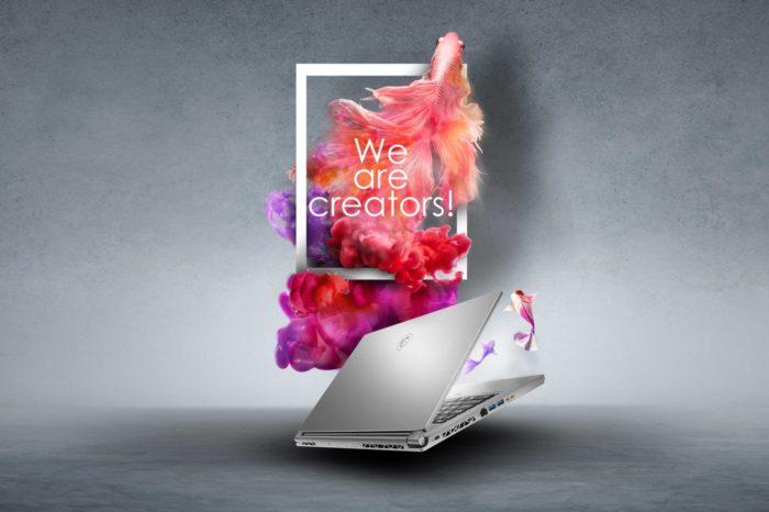 Na CES 2020 MSI szykuje pierwszego na świecie laptopa z ekranem wykonanym w technologii Mini LED. MSI Creator 17 może mieć jeden z najlepszych paneli na rynku.