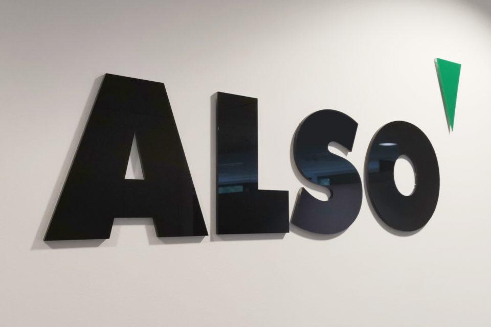 Połączenie ALSO Polska i Roseville Investments, spółki będącej następcą ABC Data, zostało zakończone. Integracja obu organizacji ma wzmocnić pozycję ALSO w Polsce.