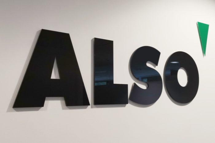 ALSO przejmuje firmę Dicom Computer-Vertriebsges.m.b.H., austriackiego dystrybutora VAD, kolejne przejęcie ma uzupełnić portfolio firmy zarówno w zakresie kategorii produktów jak i dostawców.