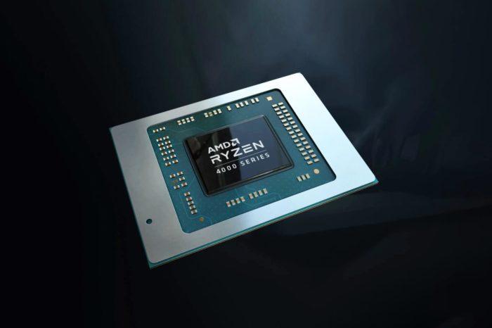 Przemieszanie generacji w ramach jednej serii? Do sieci trafiły specyfikacje nadchodzących procesorów mobilnych AMD Ryzen 5000.