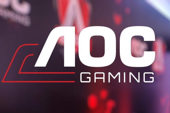 AOC liderem sprzedaży monitorów w segmencie dla graczy w Polsce i na świecie, utrzymując równocześnie pozycję europejskiego lidera w udziale w rynku monitorów gamingowych.
