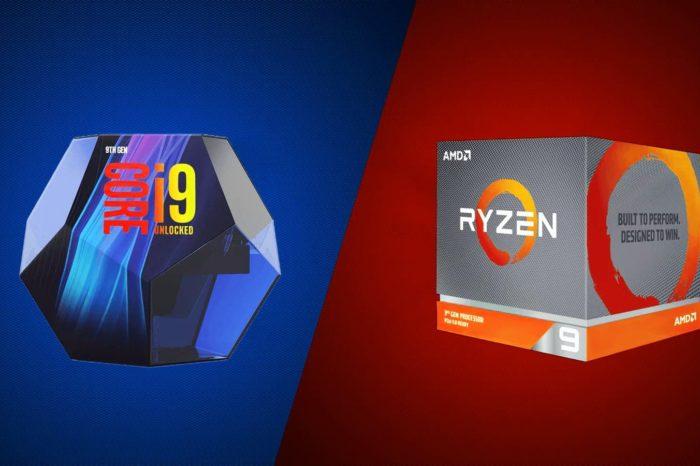 Z danych PassMark wynika, że 40% rynku procesorów należy, po raz pierwszy od 14 lat, do AMD.