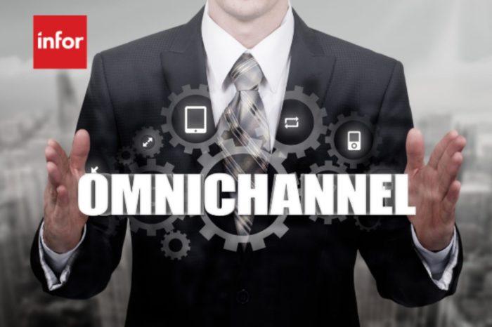 Infor wprowadza nowe rozwiązania biznesowe omnichannel, aplikacje wykorzystujące maszynowe uczenie się dla marek retailowych i modowych.