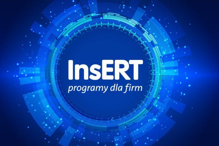 InsERT, krajowy lider oprogramowania dla MŚP reaguje na trudną sytuację firm związaną z epidemią koronawirusa, praca zdalna/oddziałowa do programów InsERT GT teraz o 1/3 tańsze.