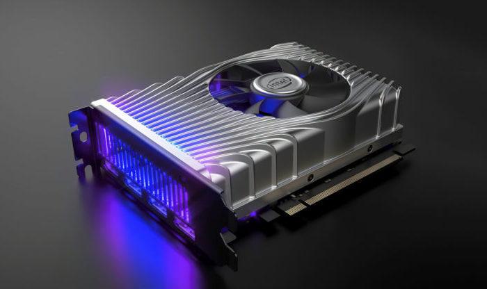 CES 2020: Intel odsłania więcej informacji na temat karty graficznej DG1. Wiemy też jak wygląda pierwsza od lat karta graficzna Intela.