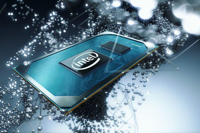 CES 2020: Intel zapowiada procesory Tiger Lake, kartę graficzną Intel Xe DG1 i pokazuje jak z 12-calowego urządzenia uzyskać 17-calowy ekran.